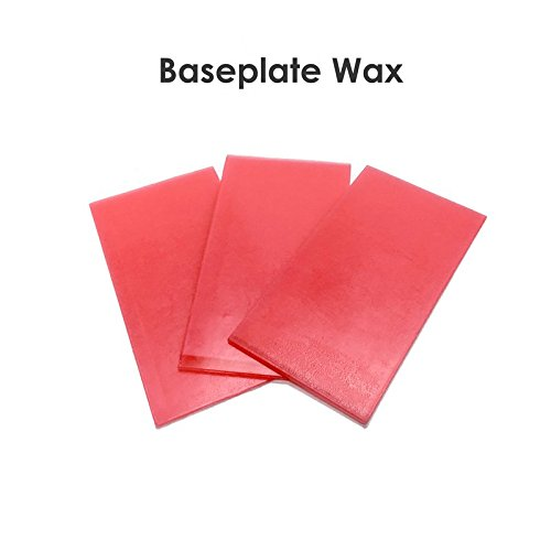 5LB BASE PLATE WAX PINK EXTRA TOUGH (baseplate)