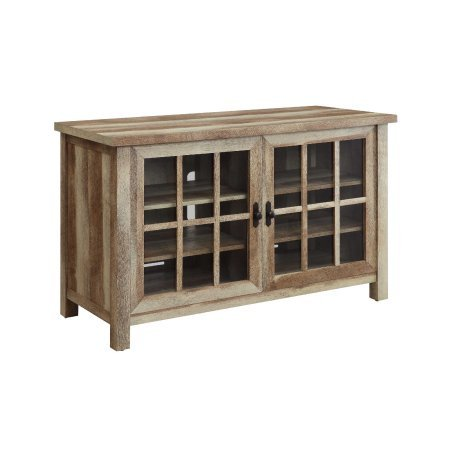 .Better Homes and Gardens Oxford Square TV Stand and Console for TVs up to 55