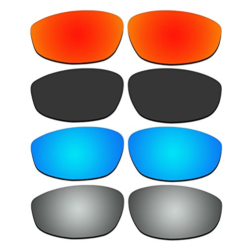 Replacement Polarized Lenses Whisker Sunglasses product image