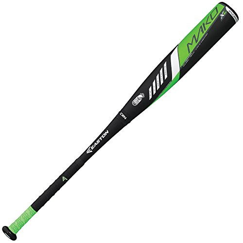 Easton Mako Xl Senior League (-5) Baseball Bat