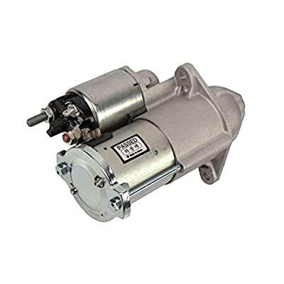 ACDelco 55576980 GM Original Equipment Starter: Automotive