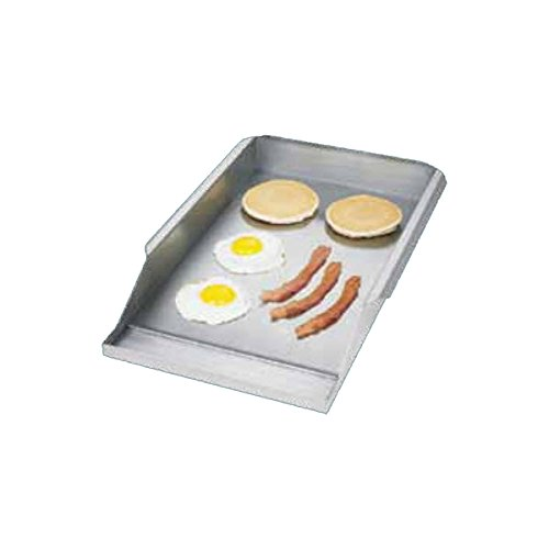 Twin Eagles TEGP12 Griddle Plate Attachment, 12 Inch by Twin Eagles