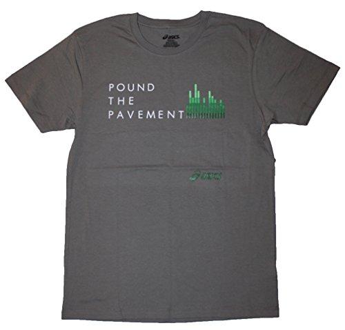 asics-mens-pound-the-pavement-t-shirt-xx-large-grey