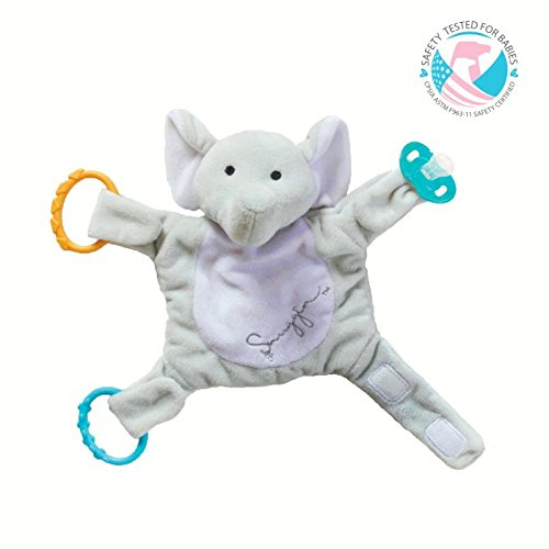 snuggin-the-comforting-sleep-miracle-for-babies-gray-pacifier-holder-is-a-magical-baby-sleep-aid