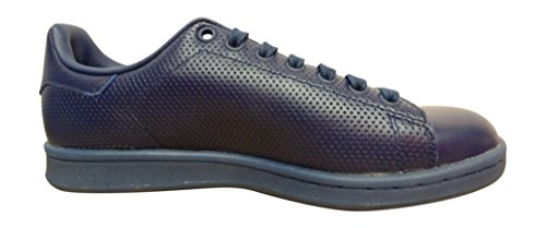 Scarpe Low Blue top Stan Unisex Adulto Adidas Dark Bb4286 Smith fqxP77E