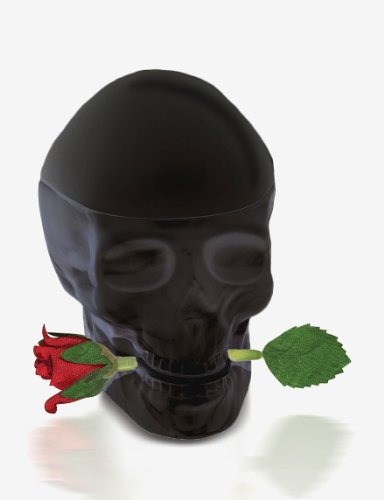 Skulls and Roses Ed Hardy Colognes for Men, 3.4 Ounce