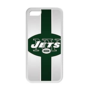 TYH - new york jets Hot sale Phone Case for iPhone 5C ending phone case