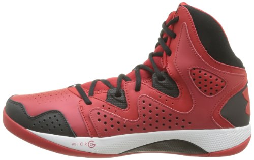 Under Armour - UA MICRO G TORCH 2 Red - 45.5