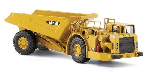 (Norscot Cat AD45B Underground Articulated Truck 1:50 scale)