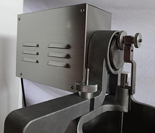 Kolice Electric Heating Automatic Doughnut Making Machine/Frying Doughnut Maker/Frying Donuts Maker/Donuts Making Machine/Frying Donut Making Machine/Frying Donut Maker for Street Food,Restaurant by Kolice (Image #5)