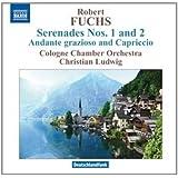 Robert Fuchs : Sérénades n° 1 et n° 2
