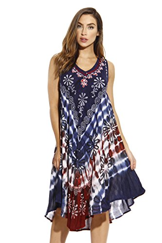 Riviera Sun 21669-M Dress/Dresses for Women