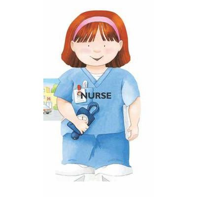 Download [(Nurse: Mini People Shaped Books )] [Author: Giovanni Caviezel] [Oct-2011] pdf epub