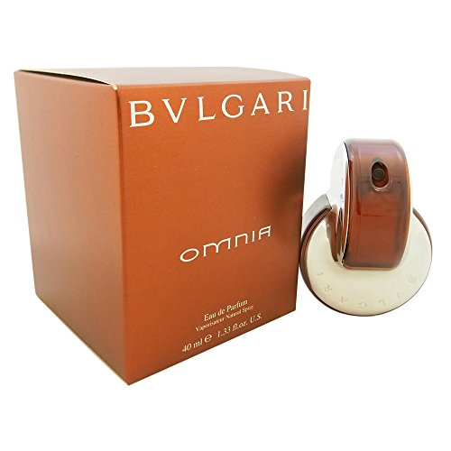 Bvlgari Omnia By Bvlgari For Women. Eau De Parfum Spray 1.3 Ounces ()