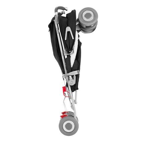 Maclaren Techno XLR Stroller, Black/Silver by Maclaren (Image #9)