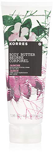 Korres Body Butter, Jasmine, 7.95 fl. oz.