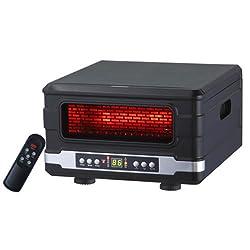 NINGBO KONWIN ELECTRICAL APPLIANCE GD9215BD1-1 WP1500W Infrared Heater