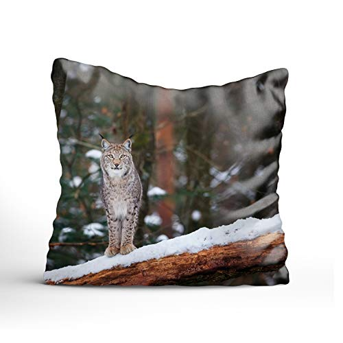 Atokker Decorative Throw Pillow Covers for Couch, Sofa, or Bed 18