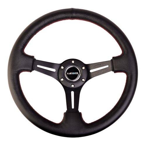 Steering Wheels 350mm Sport Steerign Wheel (2