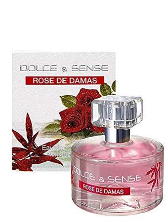 Buy Paris Elysees Dolce Sense Rose De Damas Eau De Parfum 60ml