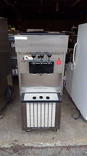 2010 Electrofreeze SL500 Soft Serve Ice Cream Frozen Yogurt Machine Warranty (Electro Freeze Ice Cream Machine compare prices)