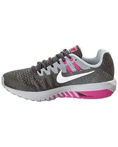 006 Scarpe Nike antracite Da 849577 Rosa Colori Correnti Lupo Trail Diversi Delle Bianco Grigio Donne Fuoco xFrtqFw4