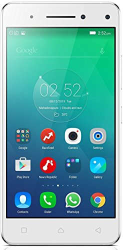 Lenovo Vibe S1 (White 32GB)
