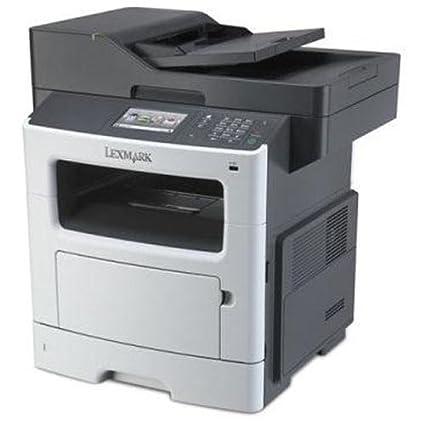 Lexmark XM1145 1200 x 1200DPI Laser A4 45ppm - Impresora ...