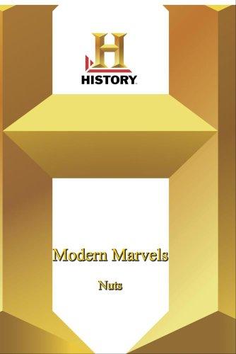 History Modern Marvels Nuts Hearst