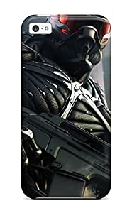 7990972K64556924 Case Cover Skin For Iphone 5c (crysis)