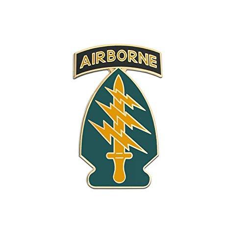 - Special Forces - CSIB Combat Service Identification Badge