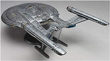 Snap Star Trek NX-01 Enterprise Model kit Round 2