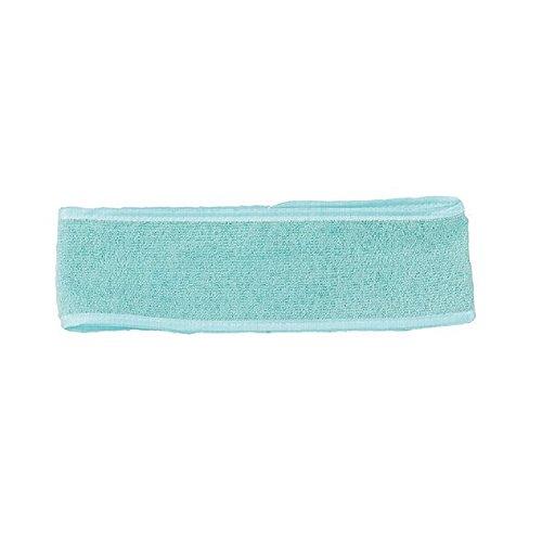 Microfiber Hair Band - DII Women's Adjustable Microfiber Plush Spa Bath Shower Wrap