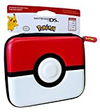 PDP Nds Universal Console Case Poke Ball Edition, 072-003 - Nintendo Wii; GameCube