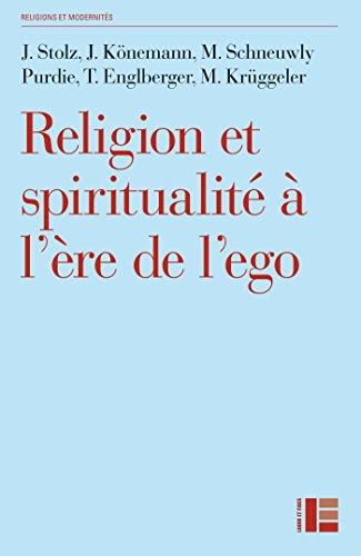 Amazon Com Religion Et Spiritualite A L Ere De L Ego