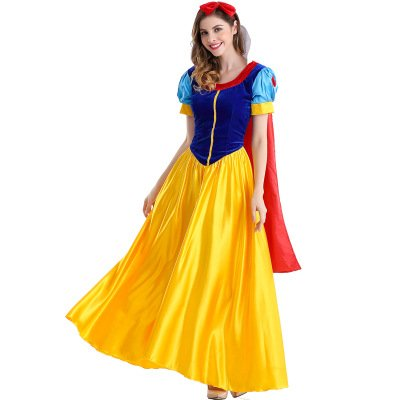 Laurel Mac Rebel Elegant Cute Adult Cosplay Dress