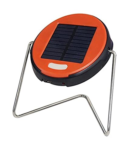 FENCER SOLAR LANTERN SMALL N15