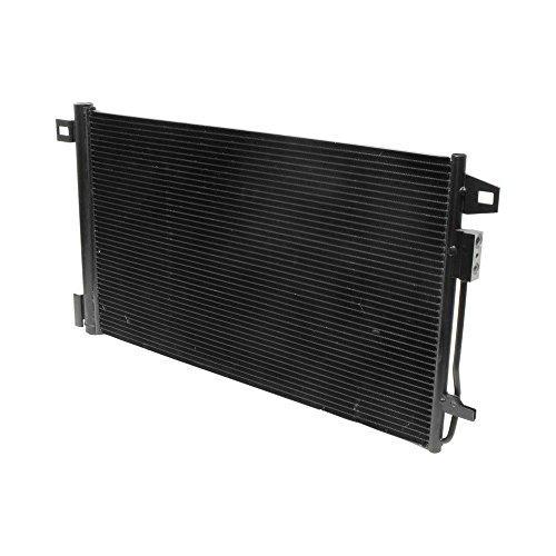 COG250 3649 AC A/C Condenser for Chevy GMC Buick Traverse Acadia Enclave - Gmc A/c Condensers
