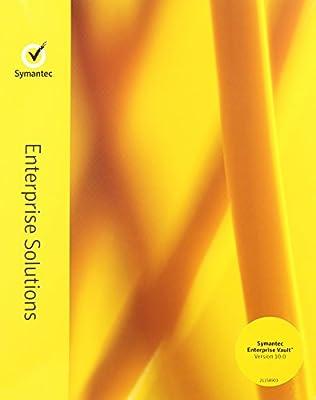 Symantec Enterprise Vault 10 ML Media