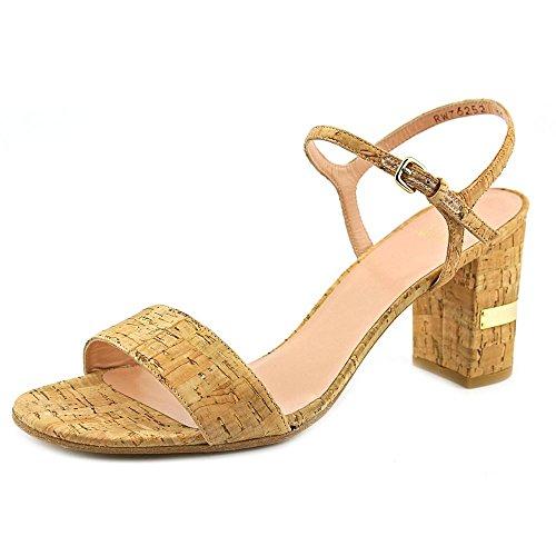 Stuart Weitzman Kvinders Mariner Kile Sandal Hummus Anilin Patent 0dHk6DOLb