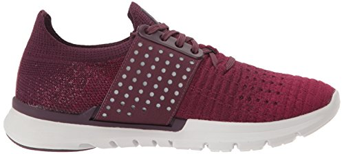 Laufschuhe Black Raisin Damen Red Wspeedform Slingwrap UA Currant Fade Under Red Armour Raisin gYFHw
