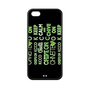 Custom Cartoon Back Cover Case for iphone 5C JN5C-293