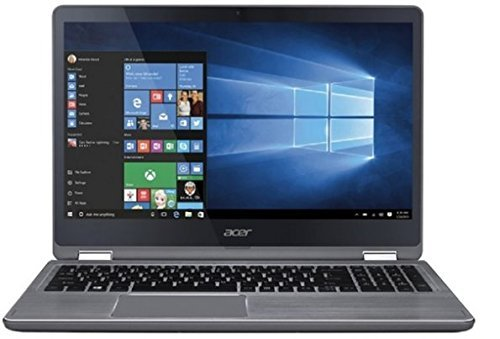 """2017 Acer Spin 3 15.6"""" Full HD IPS Touchscreen 2 in 1 Lap..."""