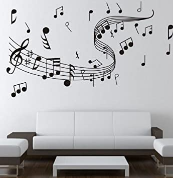 Home Decor Decals wall stickers home dcor square crystal mirror wall decals creative acrylic mirror wall stickers ws4046 Dailinming Walls Matter Home Decor Music Note Wall Decals Graffiti Wall Stickers
