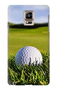 S0068 Golf Case Cover For Samsung Galaxy Note 4