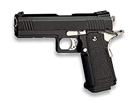 Golden Eagle - 38357 - Pistola Arma Airsoft 3301. Co2 ...