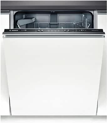 Bosch SMV51E40EU lavavajilla - Lavavajillas (Totalmente integrado ...
