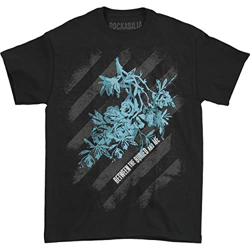 Between The Buried And Me Men's Circus T-shirt X-Large Black (Between The Buried And Me T Shirt)