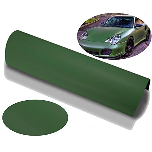 army green car paint - 7