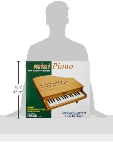 Kawai Mini Piano P-32 (Grano): Amazon.es: Juguetes y juegos